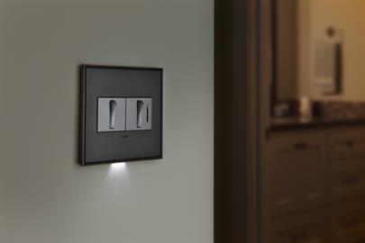 This cast metal plate pairs perfectly with your oil-rubbed bronze fixtures and cabinet hardware. Perfect anywhere you'd like to upgrade the look of a standard wall switch, dimmer switch or outlet while adding space for more devices.