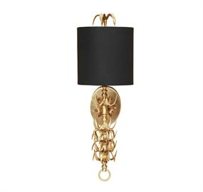 Ananas Sconce