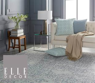 Our collaborations with global lifestyle brands such as ELLE DECOR and Ted Baker London – as well as design personalities like Candice Olson and brands such as Sunbrella® – complement our existing rug line while broadening our offering with unique designs that resonate strongly with consumers.