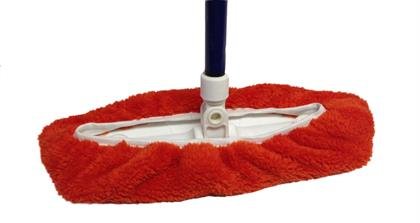 NEW! Super absorbent mop head designed to fit most standard mops.