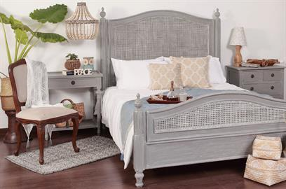 Britta Bedroom Collection