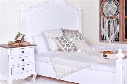 Chateau Bedroom Collection