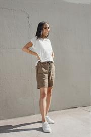 The Allegro Top - TR2497 | The Parker Shorts - PR2078