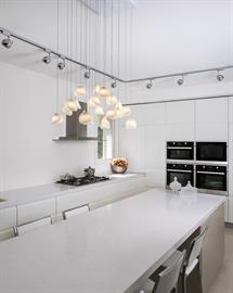 "Modern multi pendant chandelier by Galilee Lighting The ""Pearl shell"" oversized chandelier is made with beautiful light pendants made of fused glass. The elegant chandelier is available in different sizes and length. The modern pendant lights can be designed in different colors and styles. to receive our catalog by email contact us Sales@GalileeLighting.com Phone 305-807-8711 or visit www.GalileeLighting.com  WE DELIVER WORLDWIDE!"
