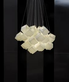 VERY CONTEMPORARY WHITE CHANDELIER, MODERN CONTEMPORARY GLASS CHANDELIER, CONTEMPORARY DINING CHANDELIER. A modern pendants light fixture with beautiful art glass cubes that make a contemporary unique chandelier. Our chandeliers are available in many beautiful colors, in different sizes and any length. visit www.GALILEELIGHTING.com To receive our catalog by email or for more details contact us: Sales@GalileeLighting.com 305-807-8711 WE DELIVER WORLDWIDE!