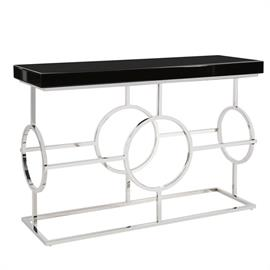 STAINLESS STEEL CONSOLE