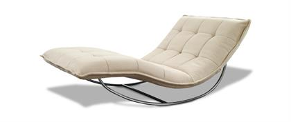 CONTEMPORARY LEATHER SEATING