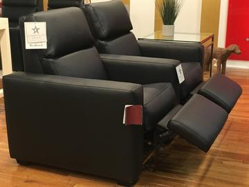 REDFORD COMMERCIAL THEATER SEATING