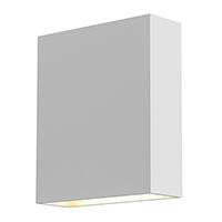 Distilled to ultimate simplicity, Flat Box is a most minimally pure, geometric form, radiating LED illumination downward or in a bidirectional configuration.