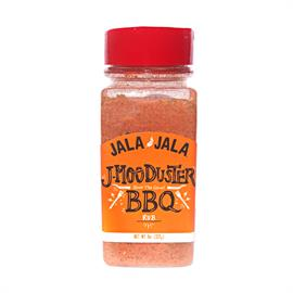 Over the last 20 years, this rub has been used to make award winning BBQ around the South Eastern USA . People love this rub on their Chicken, ribs, Pork Butts and Beef Brisket. They have also tell us they use it on burgers, pork roasts and even meatloaf. This rub complements our Texas style and Chipotle BBQ sauces. Why don't you try it?