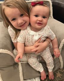 What a great way to help with sibling bonding then matching bracelets.  ZsaZsa & LoLLi also offers private labels to make this a best seller for your Boutique.