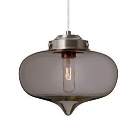 Our Mira is a modern and pleasing compact heart shape, with a closed bottom, its retro styling will gracefully blend into today's environments. http://www.besalighting.com/products/pendants/120v-pendants/mira-0