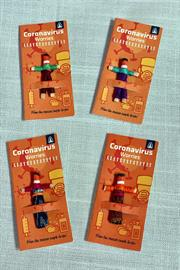 ASSORTED WORRY DOLLS