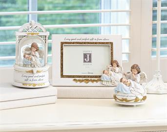 Traditional, inspirational collections that are perfect gifts for decoration or celebration.