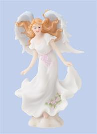 Best-selling angel figures whose ethereal beauty touches the furthest reaches of the imagination.