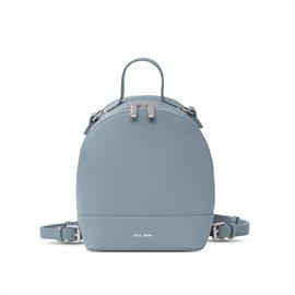 Stylish, minimalistic backpack that looks great with every outfit.
