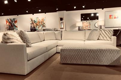 Paxton Sectional