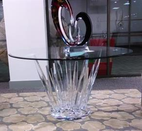 Beautiful Acrylic Furniture And Accessories Made In The Ua With Shahrooz  Furniture