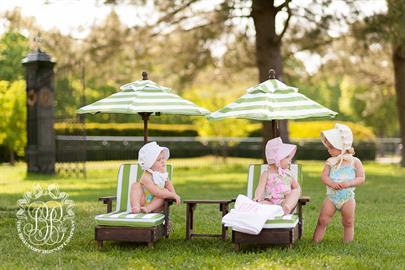 Tasteful, timeless and classic bonnets, bucket hats, clothing and accessories for NB - 6, girls and boys