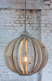 Fabulous new pendant from Light and Living