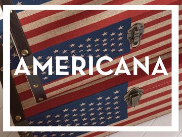 Americana Product Line