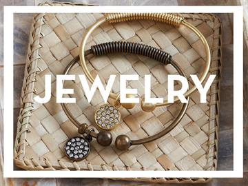 Jewelry Product Line