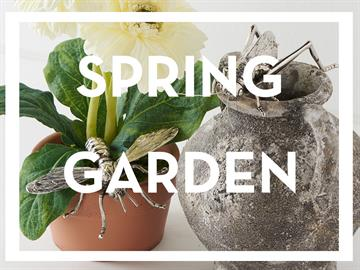 Spring Garden Product Line